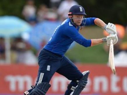 LIVE: इंग्लैंड का दूसरा अभ्यास मैच में मजबूत स्कोर