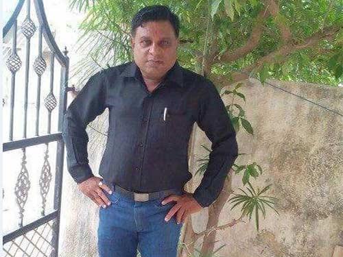 junagadh-journalist-killed 23 08 2016