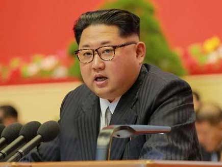 North Korea ,enraged light ,dunia,उत्तर कोरिया,US,कोरियाई,सैनिक,गोला,दागना,धमकी