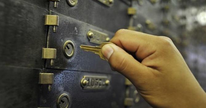 लॉकर से चोरी होने पर बैंक जिम्मेदार नहीं