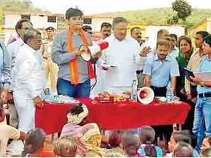 lok suraj campaign chhattisgarh1 12 05 2017
