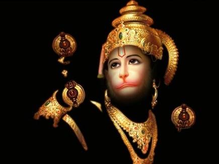 lord shiva or hanuman 18 07 2017
