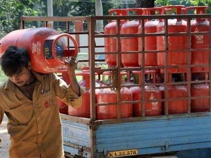 LPG : बिना सब्सिडी वाला सिलेंडर हुआ 78.50 रुपये सस्ता