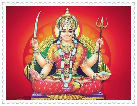 Goddess Jai Maa Santoshi Mata ji Walls Gallery for free download