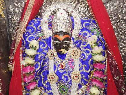 Image result for मैहर मंदिर फोटो