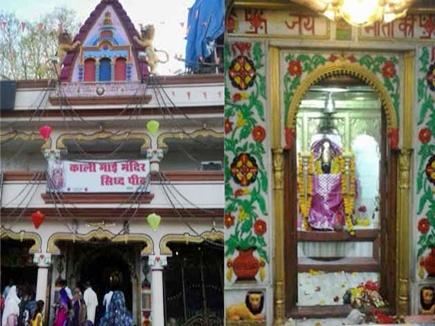 मंदिर में लगा है AC, बंद होते ही मां काली को आ जाता है पसीना