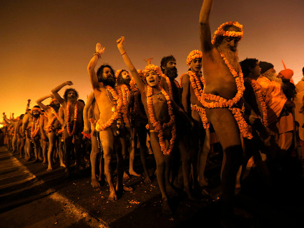 Dasar Mahakumbh J And K Photos for free download