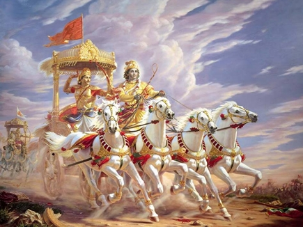 mahabharat war 08 08 2017