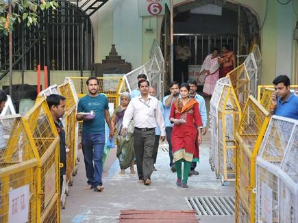 महाकाल मंदिर : दर्शन व्यवस्था में बदलाव