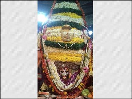 mahakal sehra ujjain 2017225 8206 25 02 2017