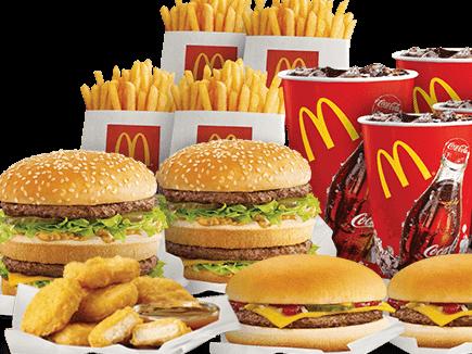 अब मैकडॉनल्ड्स के मेन्यू में होगा मसाला डोसा बर्गर व अंडा भुर्जी