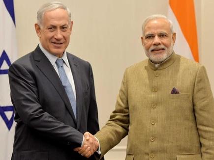 इजराइल में नेतन्याहू प्रोटोकॉल तोड़ मोदी का करेंगे स्वागत, यह रहेगा का
