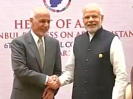 पाक को जवाब, भारत और अफगानिस्तान बनाएंगे एयर कॉरिडोर