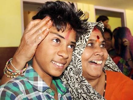 पडोसी युवक ने ही किया था मोहित का अपहरण, कुरावर में मिला