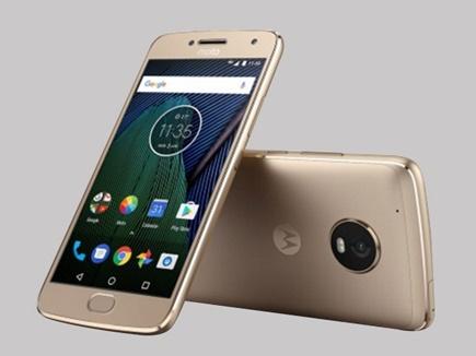 लेनेवो ने लॉन्च किया Moto G5