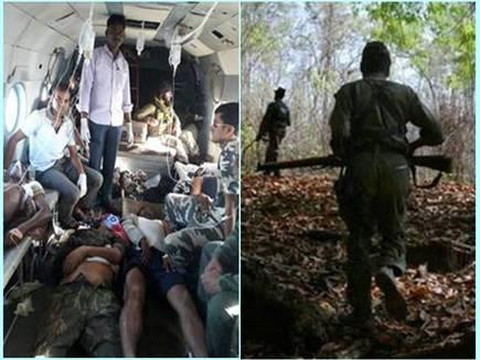 naxalite burkapal arrested 2017616 124115 16 06 2017