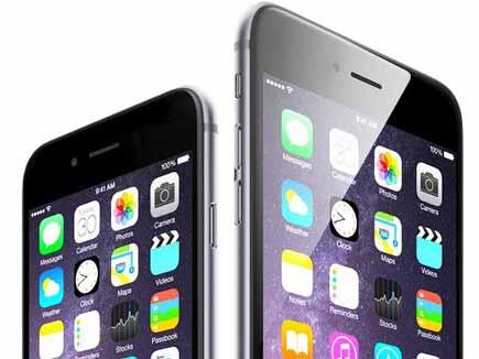 अब  आईफोन 6सी बाजार में ; होगा सबसे सस्ता