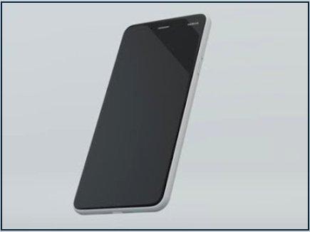 नोकिया के एंड्रायड फोन सी1 की तस्वीरें हुई लीक