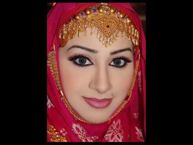 दुनिया की सबसे खूबसूरत लड़की ओमान में
