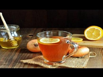 onion tea 13 09 2017