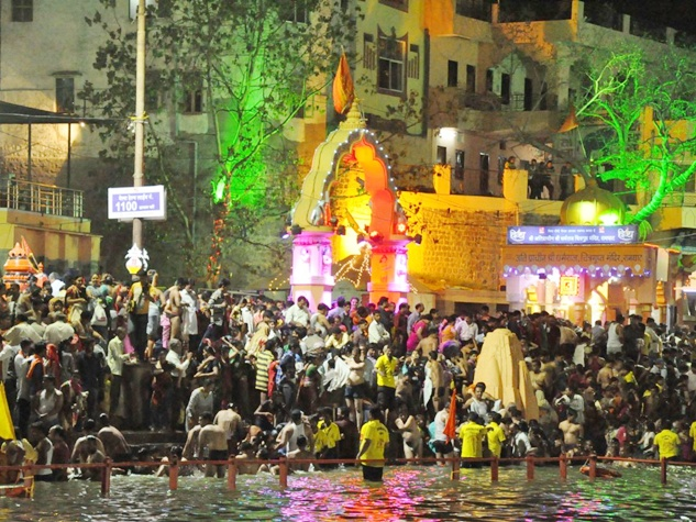 Dasar Mahakumbh Jammu And Kashmir Images for free download