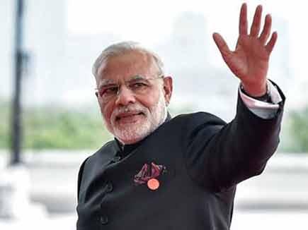 मोदी ने जीता टाइम पर्सन ऑफ द ईयर का ऑनलाइन पोल, कांग्रेस ने साधा निशान