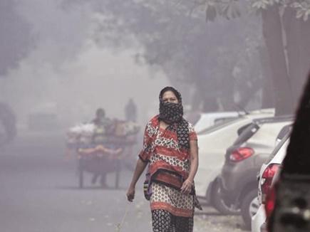 प्रदूषण से नहीं पड़ना है बीमार तो इन तरीकों से बढ़ाएं इम्यूनिटी