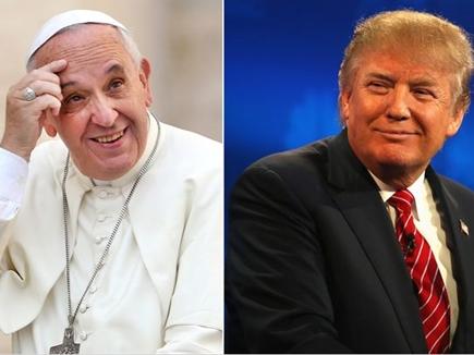 pope fransis trump 2017421 114416 21 04 2017