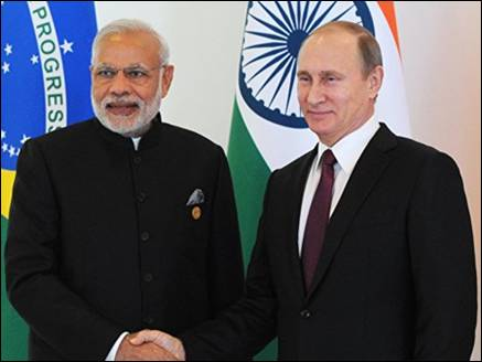 मोदी का कमाल, NSG में समर्थन के लिए रूस भी तैयार
