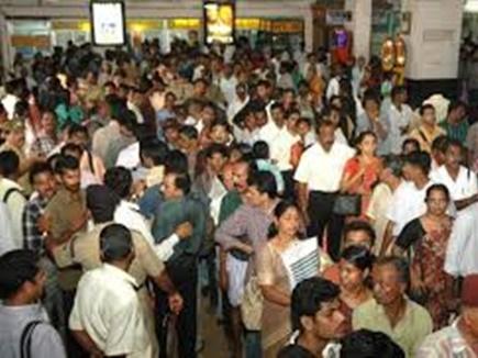 फटाफट मिलेगा जनरल टिकट, लंबी लाइन के कारण नहीं छूटेगी ट्रेन