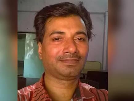 बिहार के सिवान में पत्रकार की हत्या