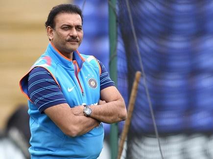 रवि शास्त्री बने टीम इंडिया के कोच, 2019 विश्व कप तक रहना कार्यकाल, पु
