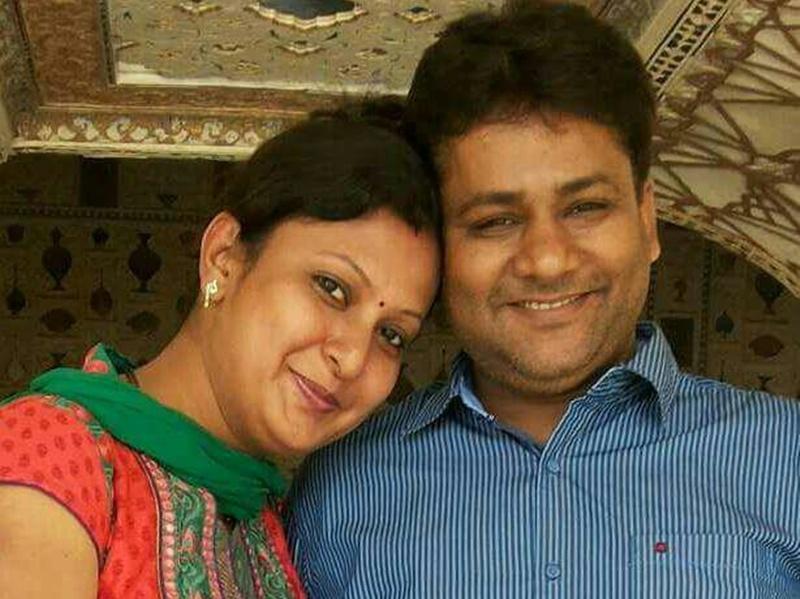 भोपाल में मॉल के तीसरे फ्लोर से कूदी महिला, मौत