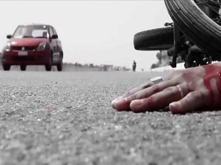 road accident 13 03 2017