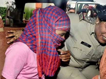 पॉलिटिकल को 'प्रोडिकल' कहने वाली बिहार की टॉपर रूबी राय गिरफ्तार