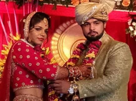 sakshi malik marriage 02 04 2017