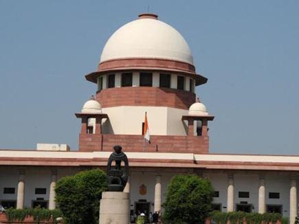 केंद्र को SC से झटका, अरुणाचल में बहाल होगी कांग्रेस सरकार