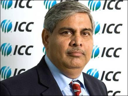 आईसीसी के निर्विरोध अध्यक्ष चुने गए शशांक मनोहर