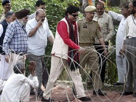 भाजपा सांसद शत्रुघ्न सिन्हा को जेड श्रेणी की सुरक्षा