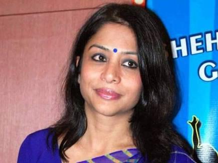 मेरी बेटी शीना तो जिन्दा है : इंदरानी मुखर्जी