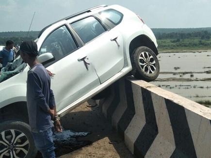 sidhi accident 25 09 2017