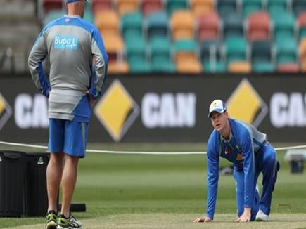 IND vs AUS, रांची टेस्ट: पिच देख ऑस्ट्रेलियाई खेमे में खलबली