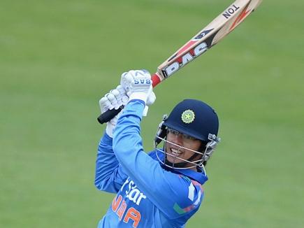 भारतीय महिलाओं ने श्रीलंका को 107 रनों से हराया