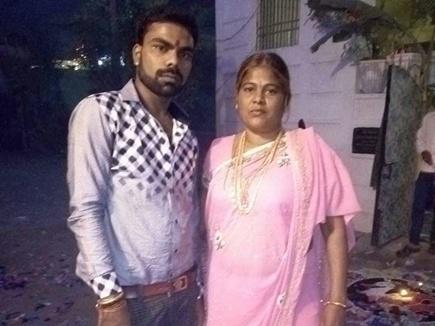son mother raipur 20171018 234846 18 10 2017
