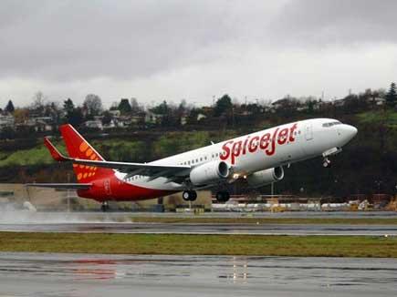 स्पाइसजेट का 444 रुपए में हवाई यात्रा का मानसून ऑफर