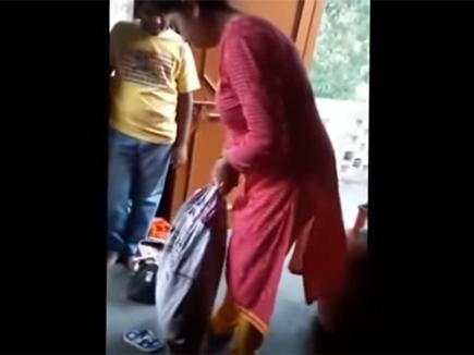 step mother beats 07 12 2017