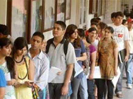 50 फीसद अंक पर भी एससी, एसटी, ओबीसी छात्र दे सकेंगे नेट