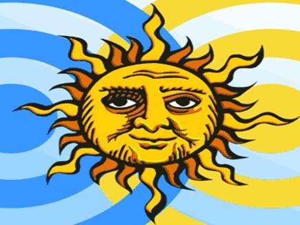 तीखी गर्मी पर सूर्य देव के खिलाफ  थाने में शिकायत