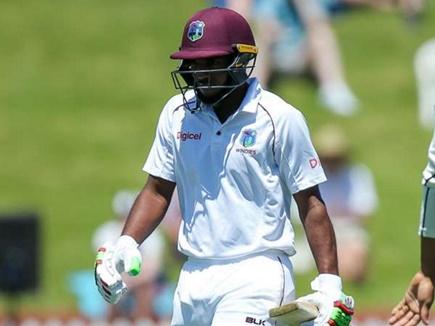 टेस्ट क्रिकेट इतिहास में पहली बार हुआ यह कारनामा