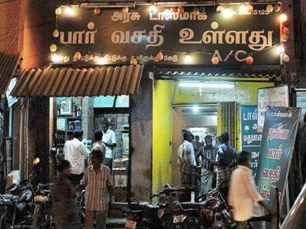चेन्नई में लागू हुआ आदेश, बंद हुई 500 शराब दुकाने